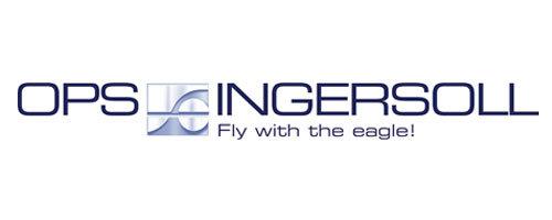 Logo Firma OPS Ingersoll