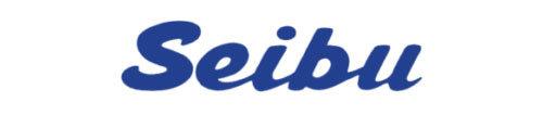 Logo der Firma Seibu