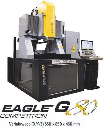eagleG80